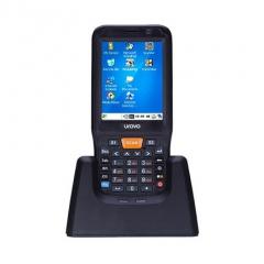优博讯I6000s物联网一维二维数据采集器盘点机PDA条码扫描器
